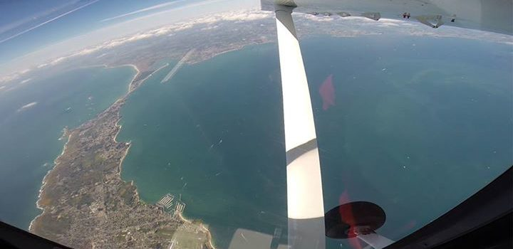 Entre Ciel Et Terre Parachutisme added a new photo.